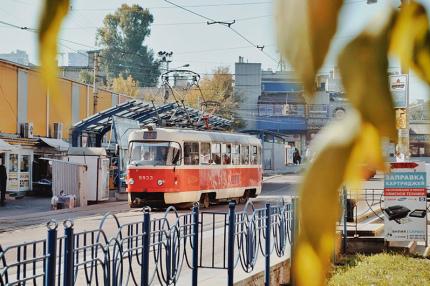 Киев запустит единый проездной в апреле
