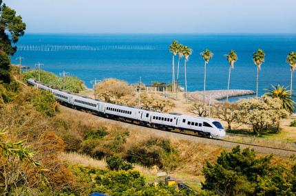 Проездной на японские поезда можно будет купить онлайн