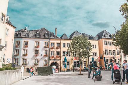Общественный транспорт Люксембурга станет бесплатным уже в марте