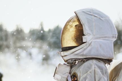 Билеты в космос начали бронировать знаменитости
