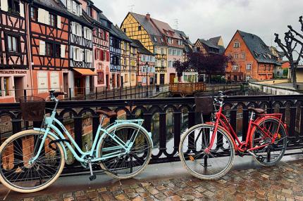 Выбраны лучшие европейские направления для путешествий в 2020 году