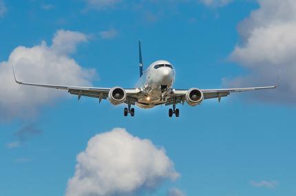 Из Молдовы будет летать новая авиакомпания HiSky