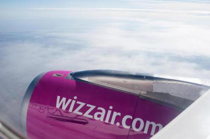 Wizz Air Abu Dhabi начнёт полёты осенью