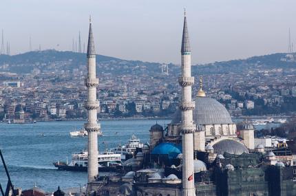 Билеты в музеи Стамбула подорожали