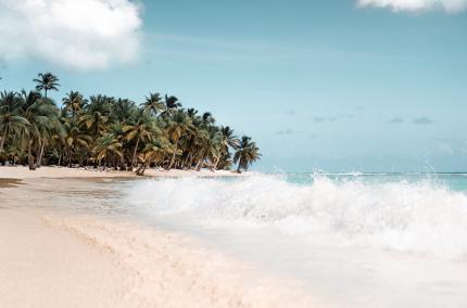 Половине песчаных пляжей планеты грозит исчезновение к 2100 году