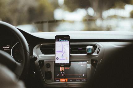 Uber запустил функцию подтверждения поездки PIN-кодом