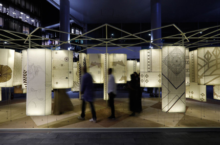 В Дубае пройдёт арт-фестиваль Dubai Design Week
