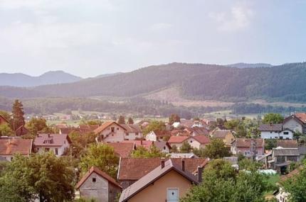 Город в Хорватии распродаёт дома по 0,13€