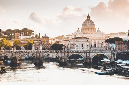 Итальянцы создали виртуальные туры по стране
