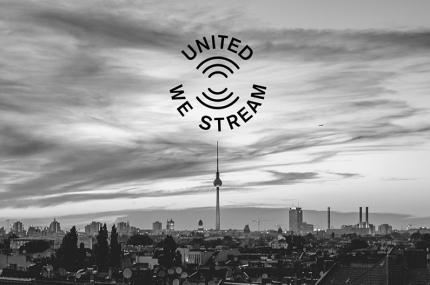 Берлинские клубы организовали онлайн-тусовку