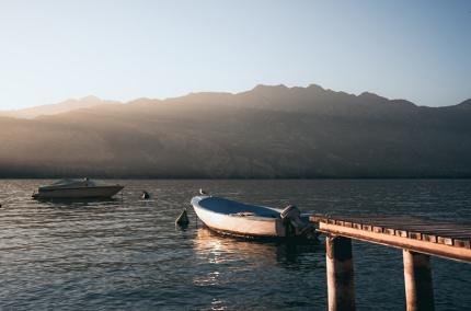 Travel+Leisure записали панорамные видео прибрежных курортов