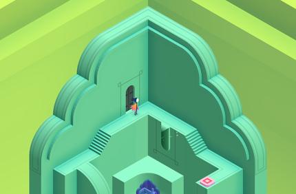 Игру Monument Valley 2 раздают бесплатно