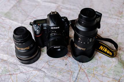 Школа фотографии Nikon School открыла бесплатный доступ к своим урокам