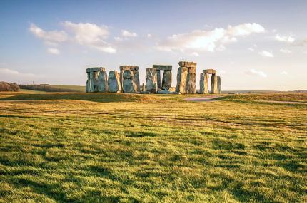 Lonely Planet назвал лучшие виртуальные туры по Великобритании