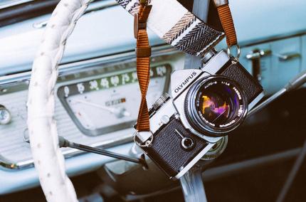 Leica и Olympus запустили бесплатные онлайн-курсы для фотографов