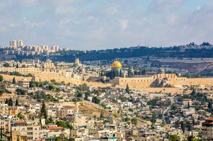 Достопримечательности Израиля можно увидеть через виртуальные экскурсии
