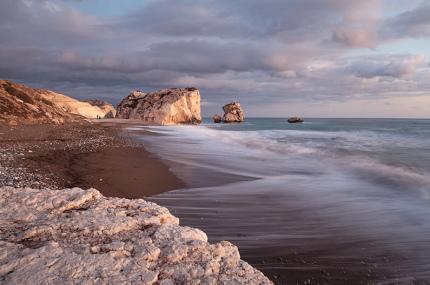 Кипр хочет открыться для туристов в июле