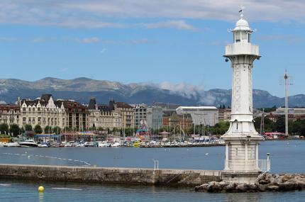 Музеи и рестораны Швейцарии откроются 11 мая