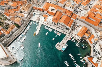 Хорватия откроется для туристов в конце мая