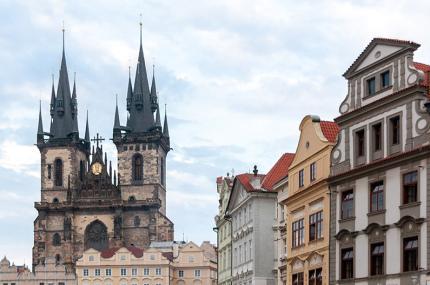Чехия откроет международные ж/д и автобусное сообщения
