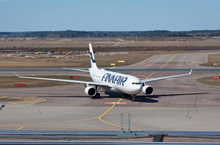 В аэропорту Хельсинки тестируют технологию распознавания лиц