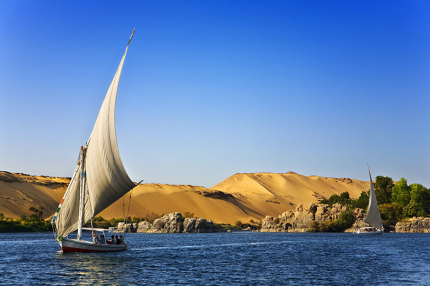 Египет запускает онлайн-сериал о подводных древностях