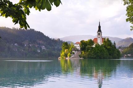 В Словении закончилась эпидемия
