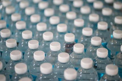 В Эстонии хотят перерабатывать пластик в топливо