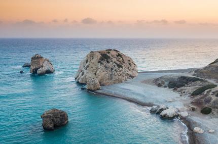 Кипр хочет открыться для туристов 15 июня