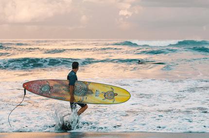 Бали откроется для туристов в октябре