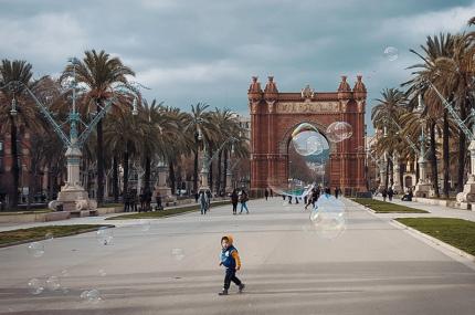 Испания откроется для иностранцев с июля