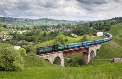 Укрзалізниця открыла продажу билетов на рейсы с 1 июня