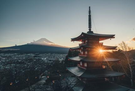 Япония будет компенсировать туристам до 185$ в день