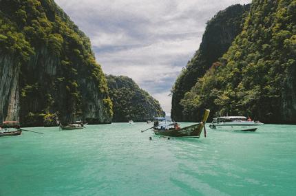 Таиланд откроет границы в июле