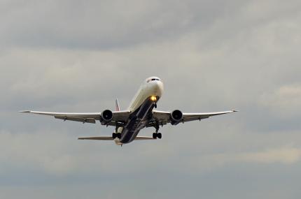 В Украине с 15 июня разрешат авиаперелёты