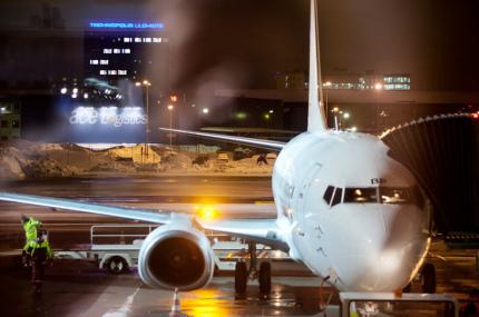 Аэропорт Таллинна анонсировал маршруты и правила для пассажиров