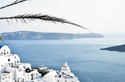 Греция обещает покрыть расходы туристов, которые заболеют на отдыхе