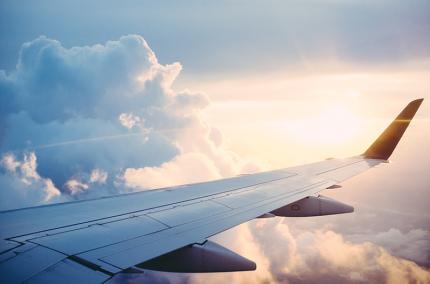 В Литве хотят создать «виртуальную авиакомпанию»