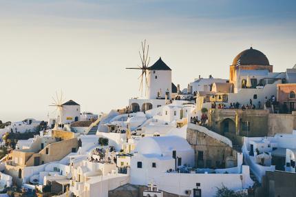 Украинцы смогут путешествовать в Грецию с 1 июля