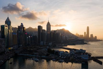 Названы самые дорогие города для тех, кто живёт и работает за границей