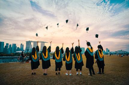 Выбраны лучшие университеты мира
