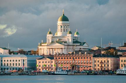 15 июня Финляндия откроет границы для 6 стран