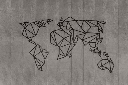 Создана карта, где можно отслеживать ограничения на путешествия