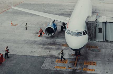 В Украине разрешили открыть все аэропорты