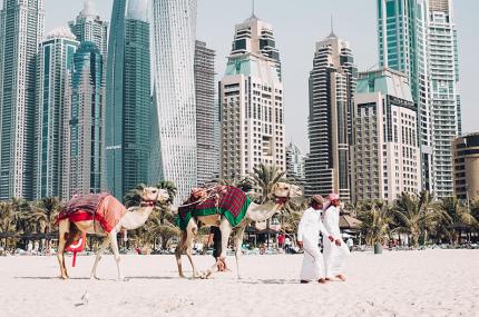 Дубай откроется для туристов 7 июля