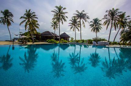 Туристы смогут посещать Мальдивы с 15 июля