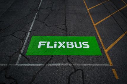 FlixBus запустил рейсы в Украине