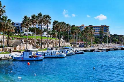 Кипр ввёл пропуска для туристов