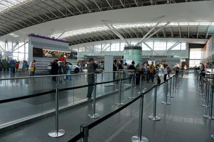 Как пройти тест на COVID-19 в аэропортах Украины