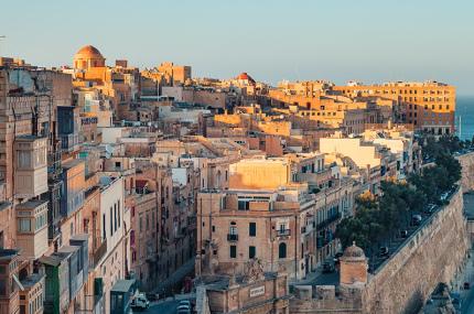 Мальта расширила список безопасных стран